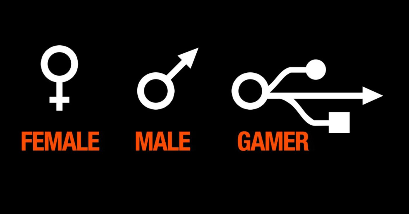 Almost 1 billion of gamers are female, did you know?